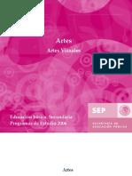 Programa de Artes Visuales