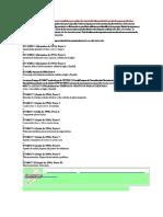 Esta página recoge el compendio de normas consultadas para realizar los extractosde información de la sección de esquema~1.docx