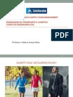 Logística Integrada e Supply Chain Management