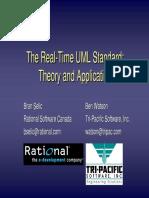 04 1 Selic Watson RT UML.tutorial