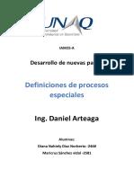 Definiciones de procesos especiales.pdf