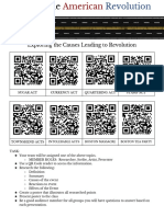 qr codes-road to the ar