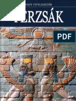 Nagy Civilizációk - Perzsák