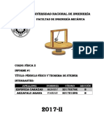Informe de Fisica Lab 1