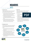ISTE Standards for Students (Permitted Educational Use)