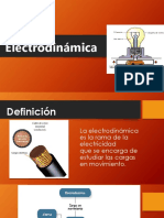 Electro Dinámica