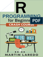 R Programming for Beginners - For Data Science Crash Course