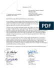Bipartisan Governors Letter RE Graham-Cassidy 9-19-17