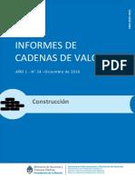 SSPE Cadenas de Valor Construccion
