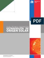 Guía Técnica Radiación Ultravioleta de Origen Solar