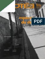 Espaces Du Dehors