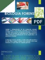 BIOLOGIA-FORENSE