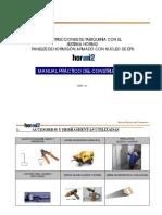 Manual Práctico Tabiquería 130112