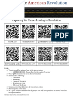 completed-qr codes-road to the ar