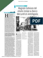 El Mercurio de Antofagasta 1