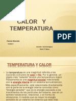 6to Basico - Unidad 4 - Calor_y_temperatura