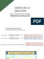 Presentación Pirámides de Población