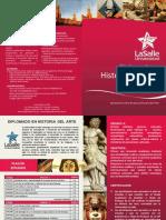 DIPTICO - DIPLOMADO HISTORIA DEL ARTE LA SALLE.pdf