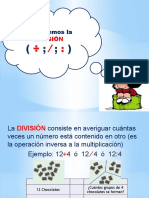 Ppt Division