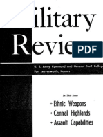 Military Review November 1970