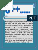 C++ y sus librerias