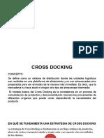 Cross Dpcking