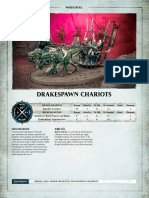 Aos Warscroll Drakespawn Chariots It