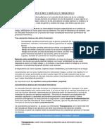 Instituciones y Mercados Financieros