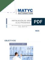 instalacion-electrogeno