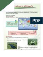 GEOGRAFIA hidrografia