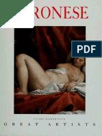 Veronese SCALA BOOKS