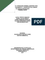 Puerto Carbonifero Cienaga (1)