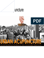 Urbana Akupunktura