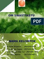 Kuliah bahasa Indonesia Keperawatan