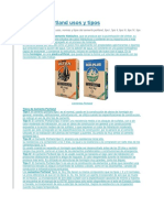 Cemento Portland usos y tipos.docx