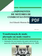 MCI 02D Componentes