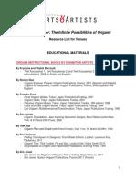 FoldingPaper-OrigamiResourceList.pdf