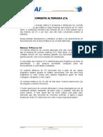 CURSO DE ACIONAMENTOS ELETRICOS INDUSTRIAIS  - PARTE 1