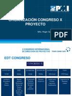 Congreso X PMI
