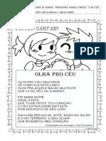 Ativi Projeto Luiz Gonzaga