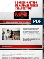 Manual Da Sedução PDF Download