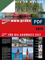 GRABNER Katalog 2017