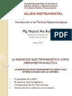 Introd Tecnicas Espectroscopicas 1ra PARTE (1)