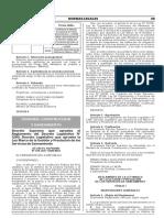 Decreto Supremo 19_2017 Aguas