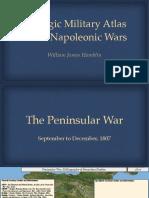 SMANW Peninsular War {1807}