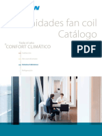 Fan Coil Units Catalogue_ECPES11-410_Catalogues_Spanish.pdf