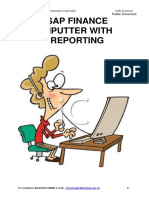 Sap Finance Inputter With Reporting Guide April 2014