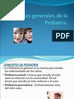 Conceptos de Pediatria