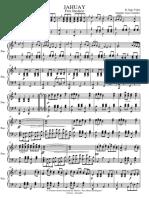 Jennyjahuay - Piano