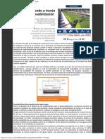 Protegiendo a Través de La Impermeabilización- Tecnología
